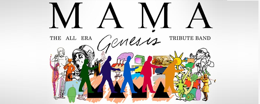MAMA – The All Era Genesis Tribute!