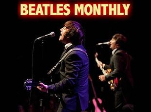beatles-monthly