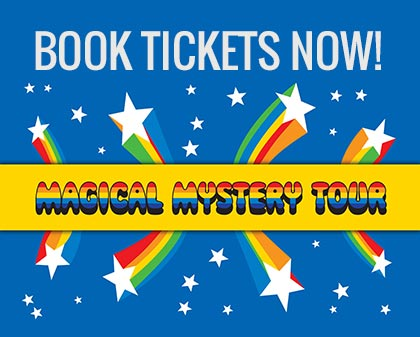 Mgical mystery tickets