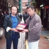 8 June 2000