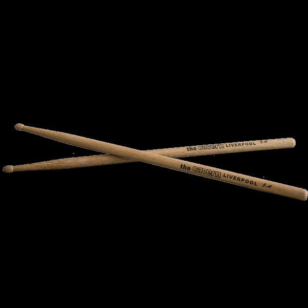 Cavern Club drumsticks