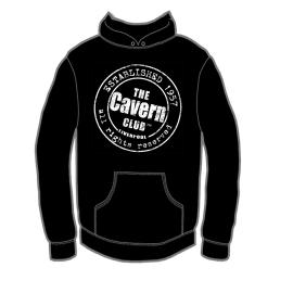 ladies logo hoodie