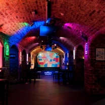 The Cavern Club - InteriorStage copy