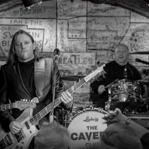 All My Loving - Cavern Club - The Rockits with Gabriel ...