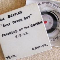 beatle lost tape image