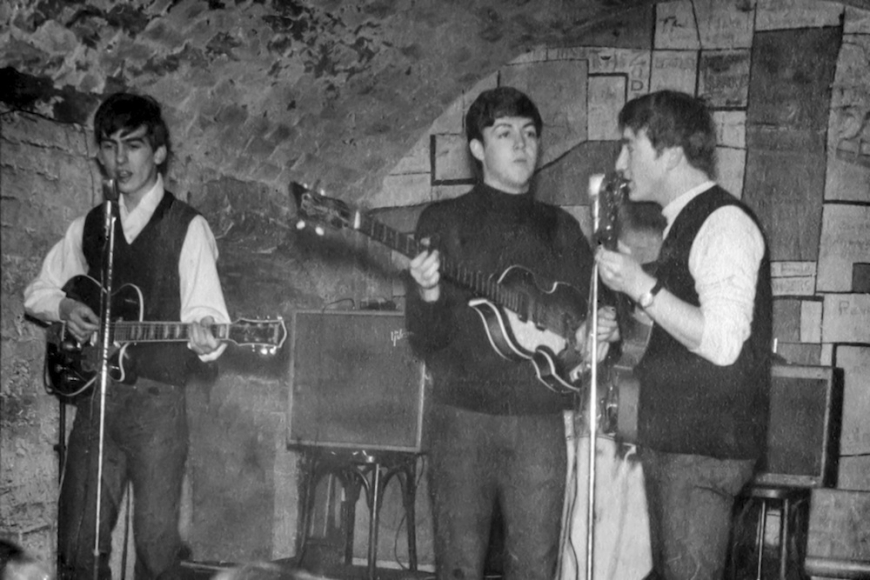 The Cavern Appeals To The Public To Help With 60th