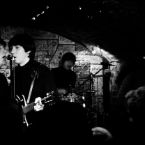 cavern club beatles