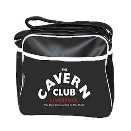 new logo bag