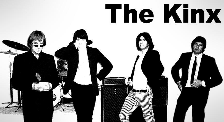 The Kinx