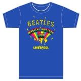 MMT T Shirt Blue